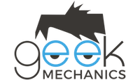 Geek Mechanics Middlesbrough